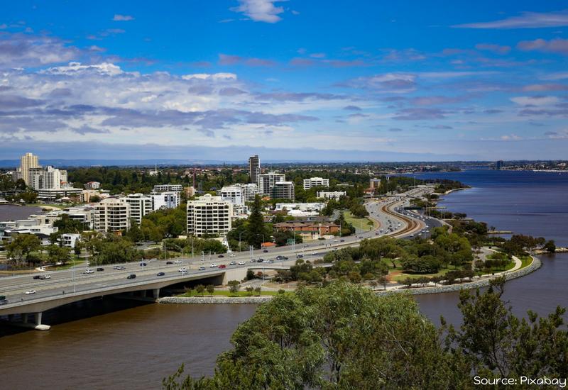Perth Pixabay