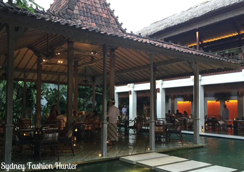 Bali Style - Bambu 2