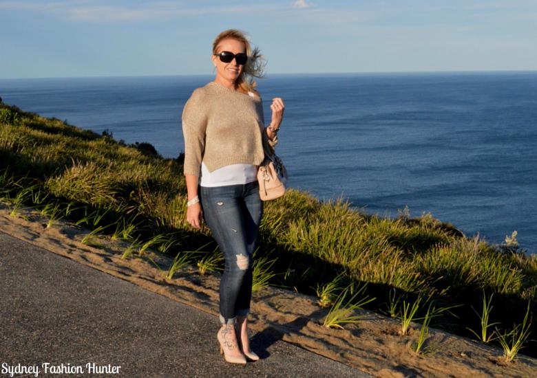 Sydney Fashion Hunter: Fresh Fashion Forum 31 - Destroyed Denim