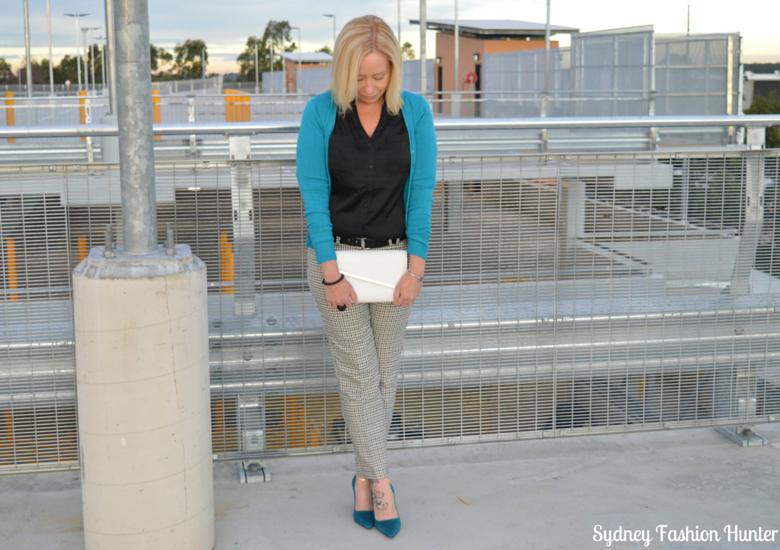Sydney Fashion Hunter: Fresh Fashion Forum 33 - Custom Made Prada Pumps - Front