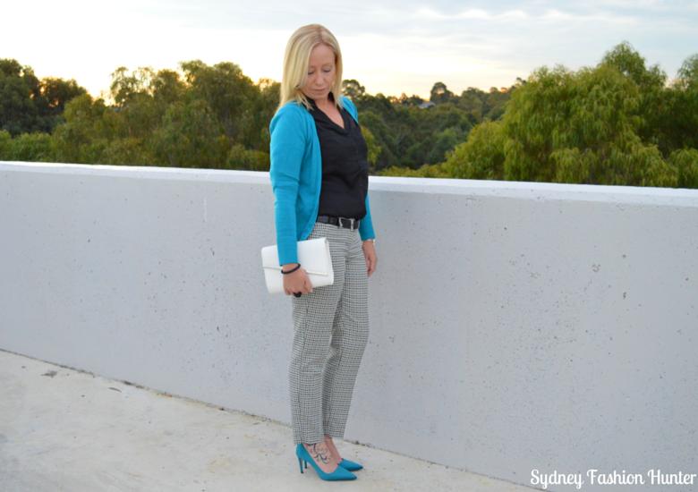 Sydney Fashion Hunter: Fresh Fashion Forum 33 - Custom Made Prada Pumps - Side