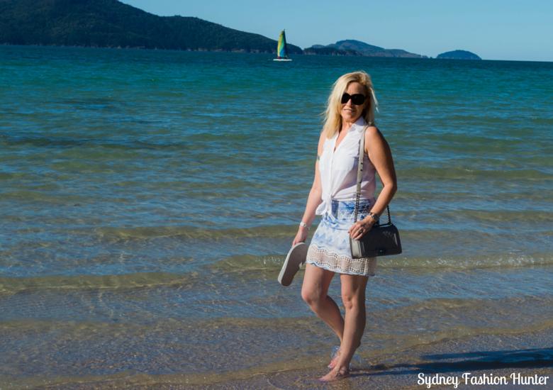 Sydney Fashion Hunter_ Fresh Fashion Forum #36_ Whitsunday Wandering - Water