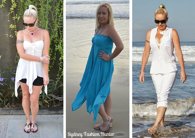 Sydney Fashion Hunter: Fresh Fashion Forum #39 Bali Flashbacks