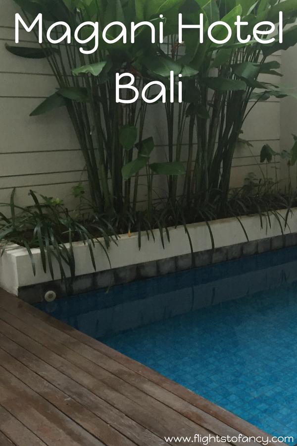 Magani Bali