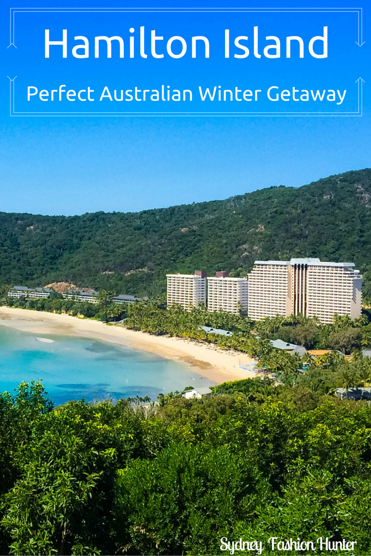 Hamilton Island in Queensland's stunning Whitsundays is a great spot to soak up some winter sun. All you need to know here http://bit.ly/SFH-HI