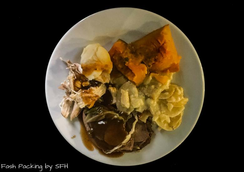 Fash Packing by SFH: Te Puia Rotorua Dinner
