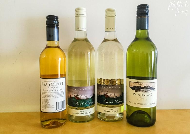 Flights To Fancy: Tasmanian Road Trip - Wine