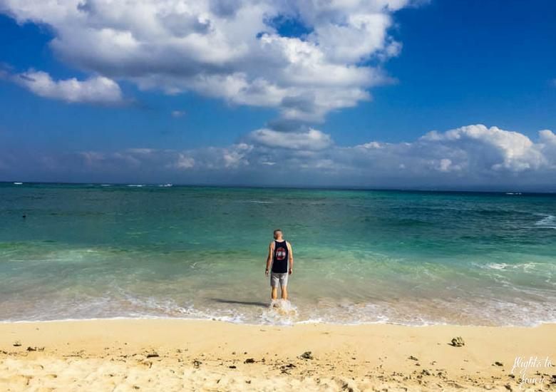 Flights To Fancy d'Nusa Beach Club & Resort_ Lembongan Luxury - Beach