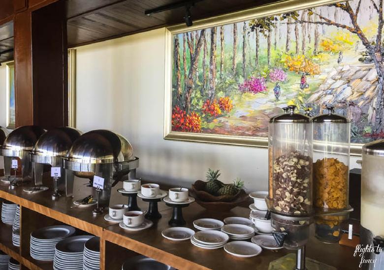 Flights To Fancy d'Nusa Beach Club & Resort_ Lembongan Luxury - d'Nusa Resort Breakfast Buffet