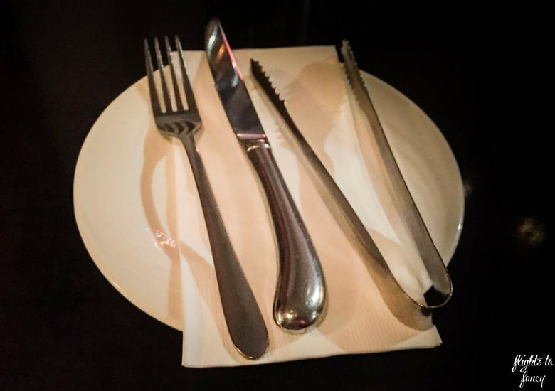 Flights To Fancy: Bushfire Flame Grill Cairns Kitchen - Australian Restaurants In Cairns