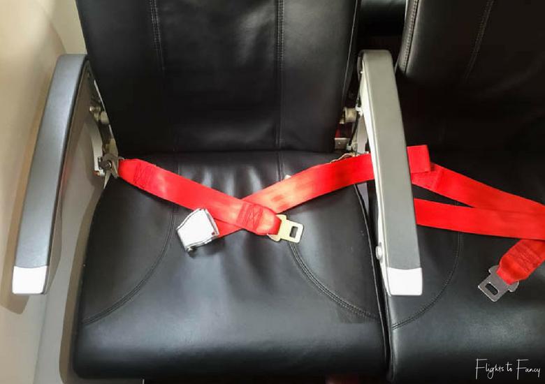 Flights To Fancy: Vietjet Air A320 Domestic Economy - Budget Vietnam Airlines