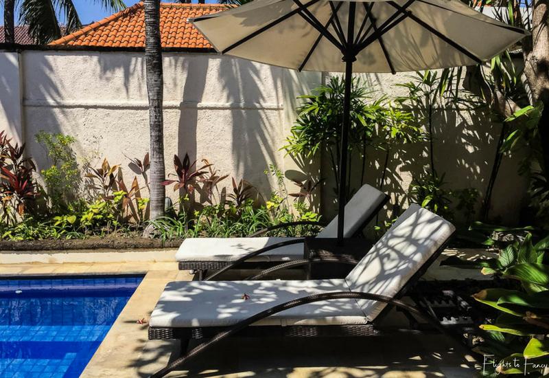 The Club Villas Seminyak: Bali Villas with private pool