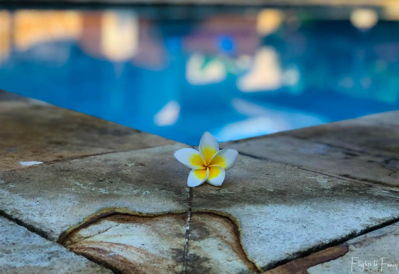 The Club Villas Seminyak: Private pool villa Bali