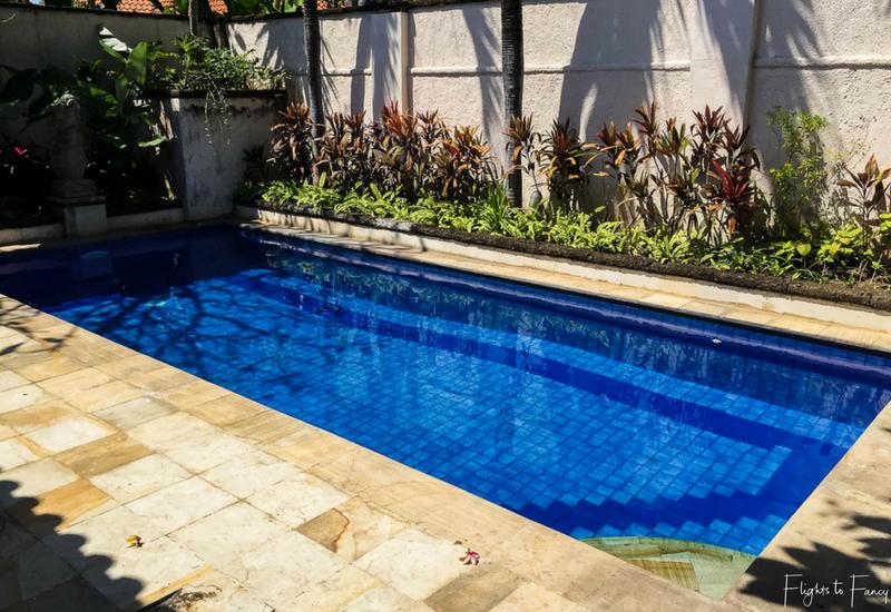 The Club Villas Seminyak: Seminyak Villas 1 bedroom private pool villa Bali