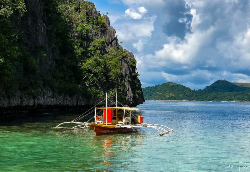 Coron Island Hopping: Private Coron Boat Tours