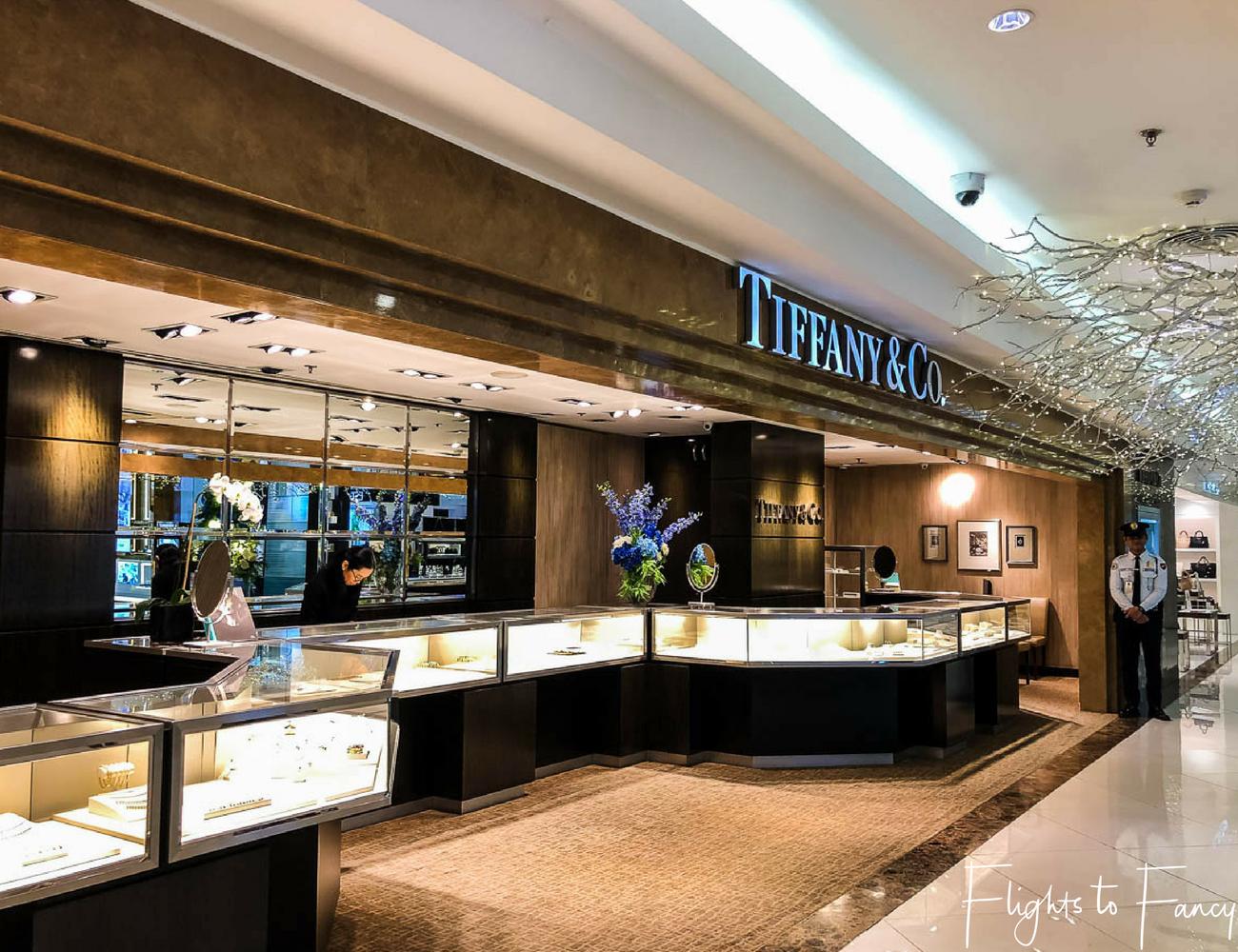 Flights to Fancy Makati Shopping Malls Glorietta Makati
