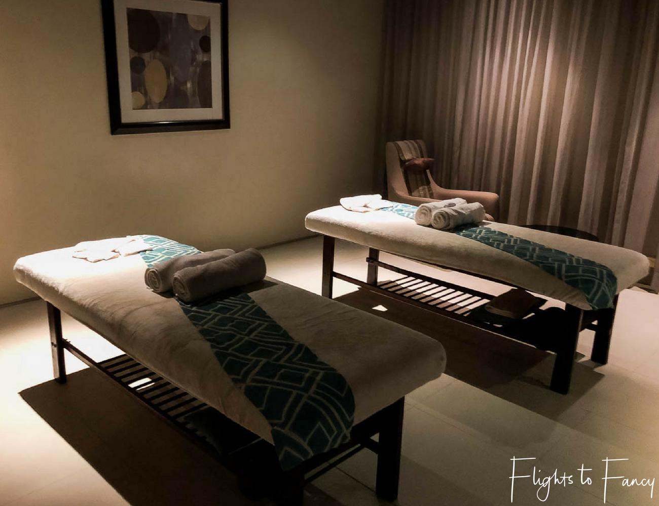 Hotel near SM Cebu City - Radisson Blue Cebu Couples Spa by Flights to Fancy