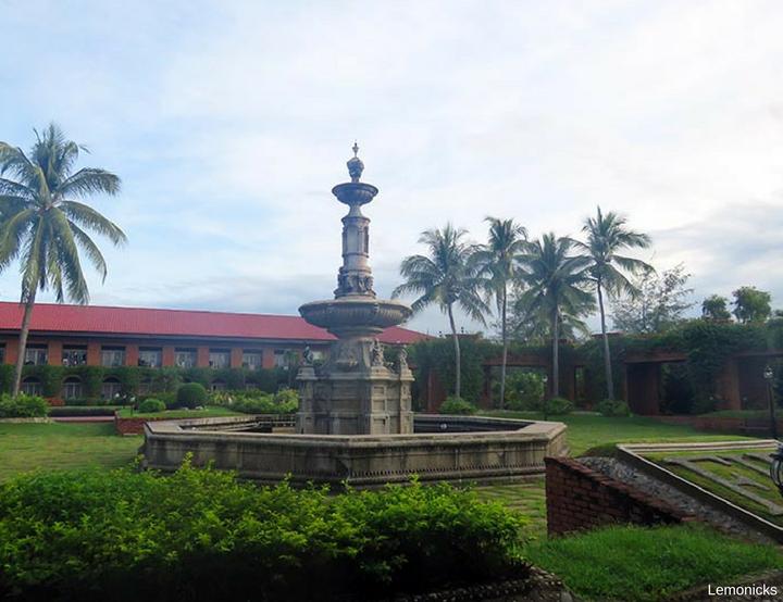 15 Luxury Hotels In The Philippines - Fort Ilocandia Resort Hotel