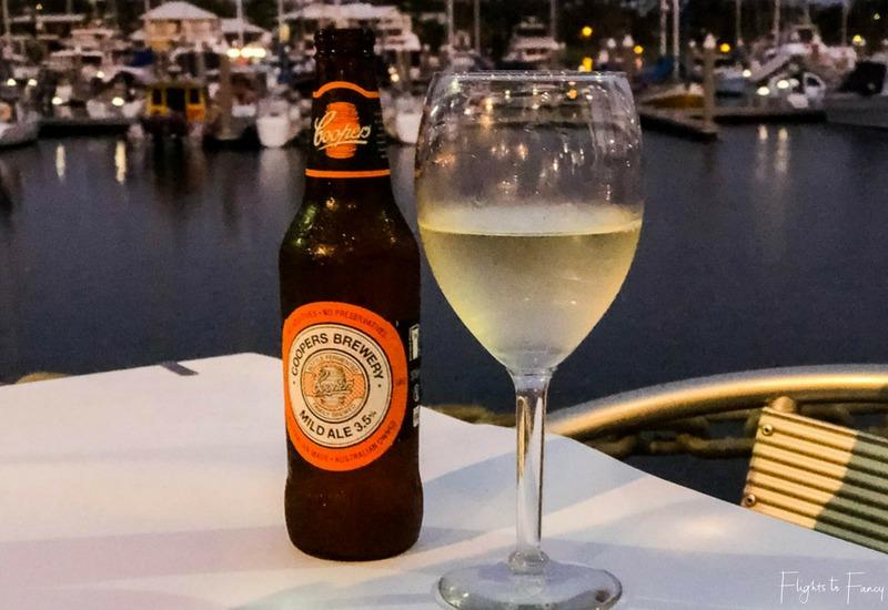 Yots Greek Taverna Darwin Drinks