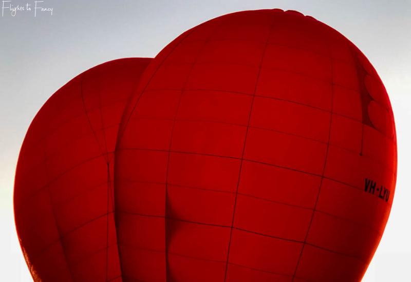 Canberra Hot Air Balloon Festival