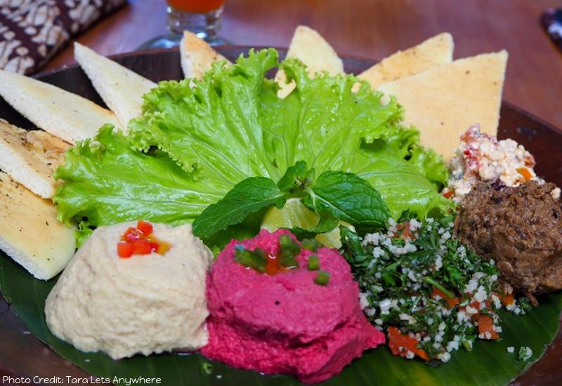 Best Ubud Restaurants: Bali Buda