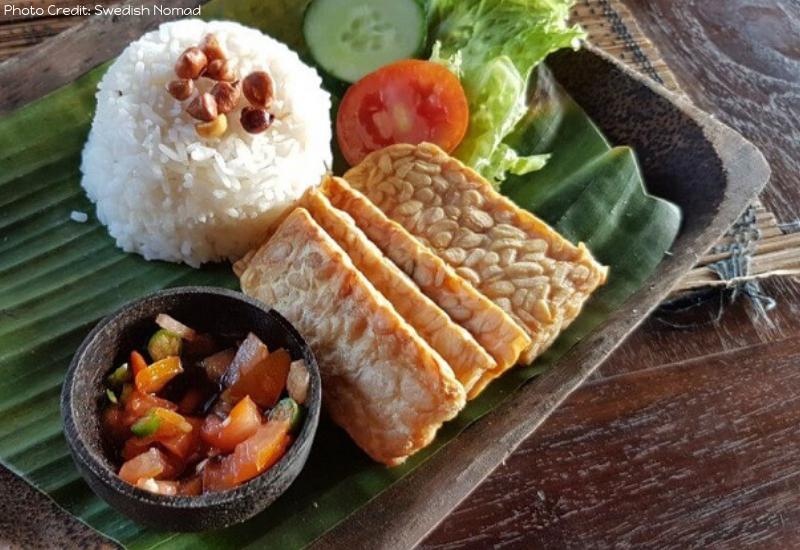 Restaurant In Ubud: Warung Gauri