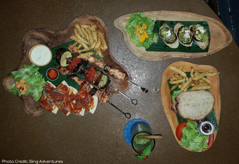 Where To Eat In Ubud: Bali Bohemia