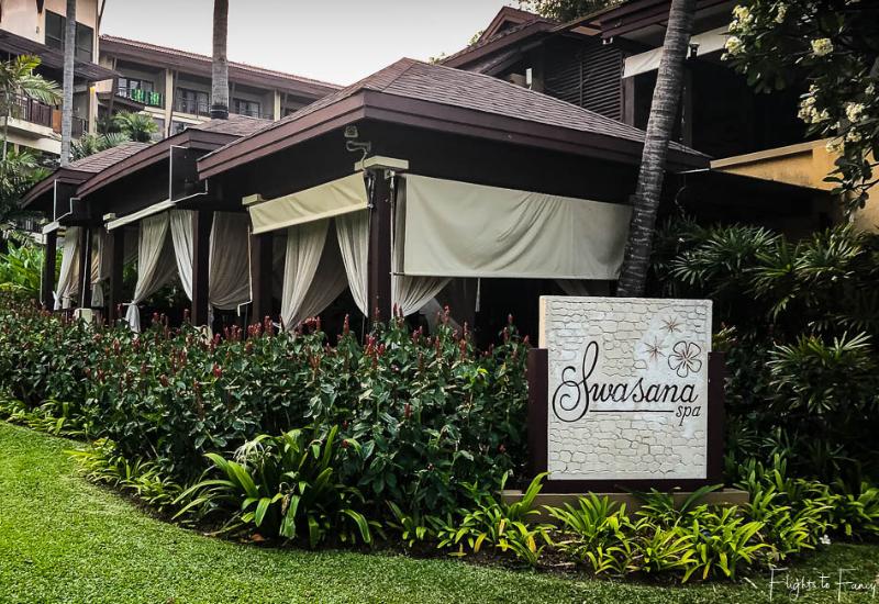 Swasana Spa @ Impiana Resort Chaweng Noi