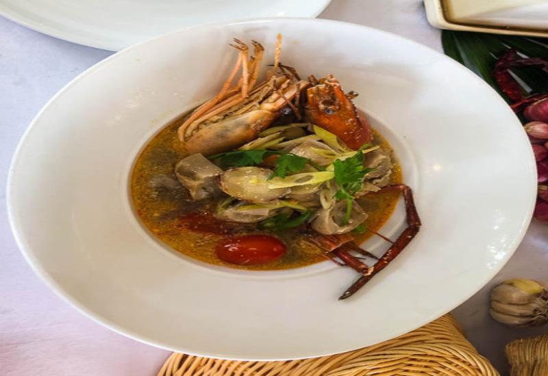 Tom Yong Goong @ Impiana Resort Chaweng Noi Koh Samui