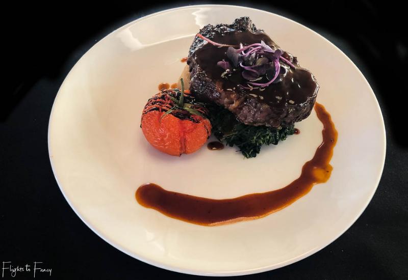 Te Anau Restaurants: Mackinnon Room