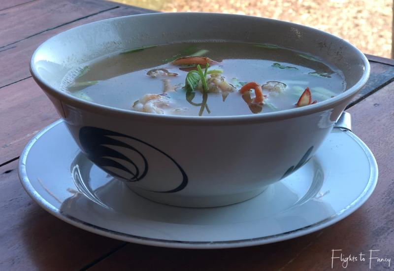 Restaurants in Koh Lanta - Aspara Koh Lanta Old Time