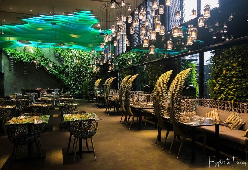 arTree Hotel Restaurant