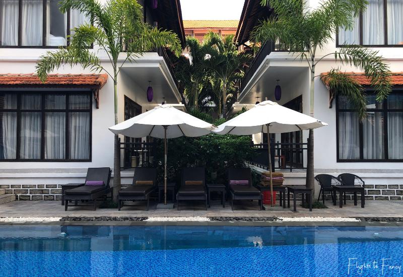 TTC Premium Hotel Hoi An