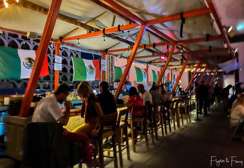 Buho Cocina Y Cantina Waikiki Bar