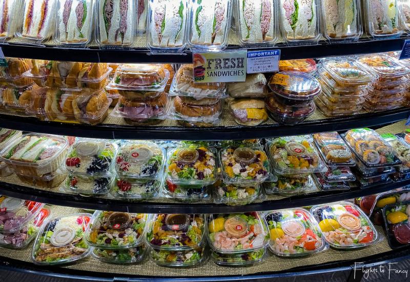 Duke's Lane Market & Eatery - Sandwiches & Salads
