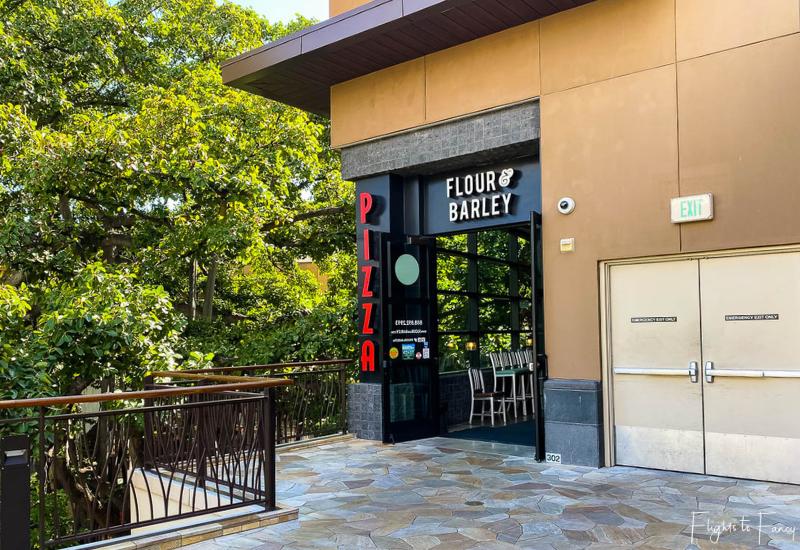 Flour & Barley Waikiki Exterior
