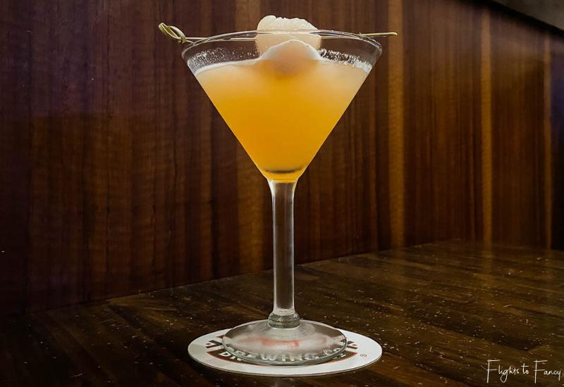 Waikiki Happy Hours: Giovanni Pastrami Lychee
