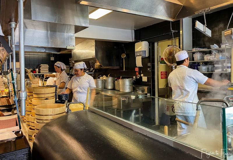 Marukame Udon Waikiki Kitchen