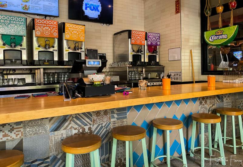 Mi Almita Cantina Waikiki Bar