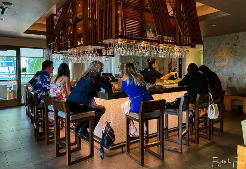 Morimoto Asia Waikiki Bar