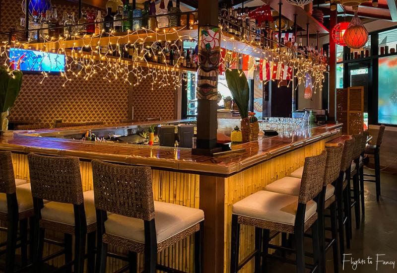 Street Food Hall by Michael Mina Waikiki Bar