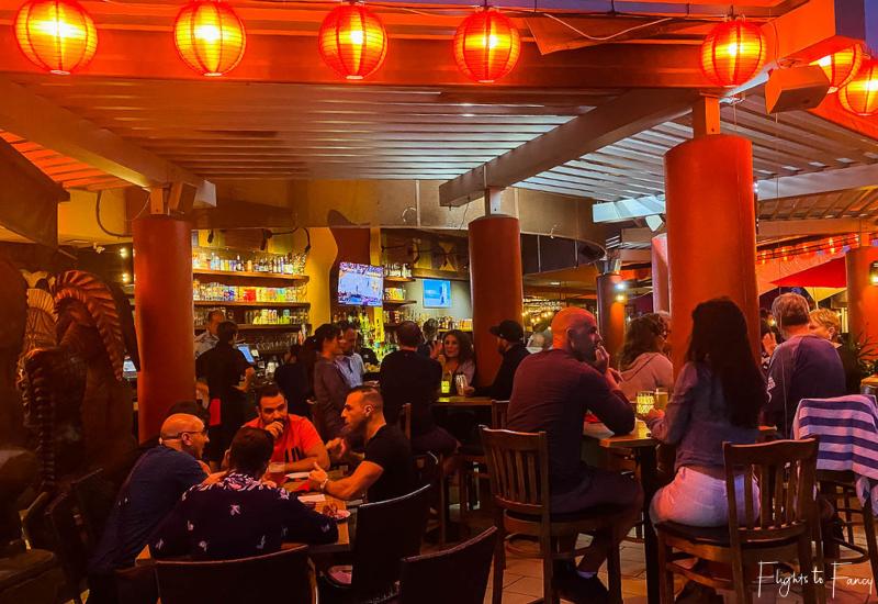 Tiki's Grill & Bar Waikiki