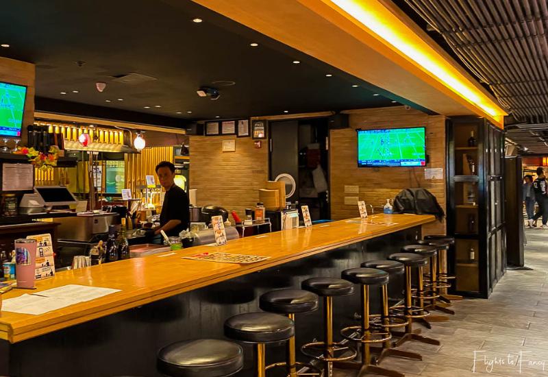 Waikiki Yokocho - Bar